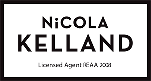 Nicola Kelland Real Estate
